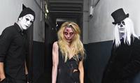 Book Halloween con 2 cambios de ropa, maquillaje y tratamiento rejuvenecedor desde 7 € en The Loft Studio