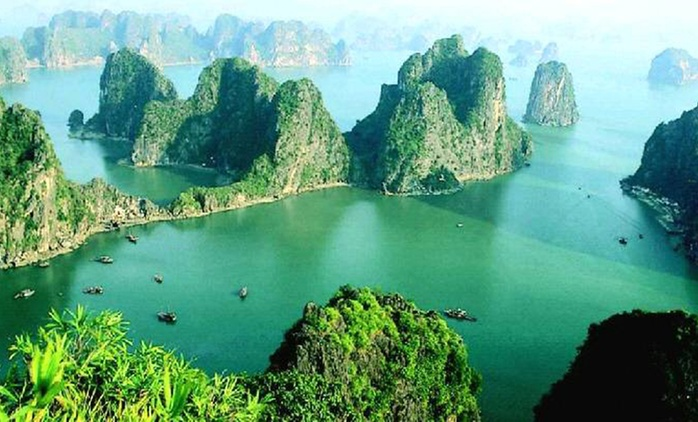 Vietnam: Eight-Day North Vietnam Tour per Person Sharing with Halong Tours Booking