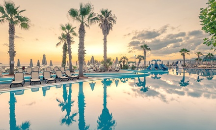 ✈ Corfu or Rhodes or Crete : 3, 4, 5 or 7 Nights at a 4* Hotel with All Inclusive and Flights and Optional Transfers*