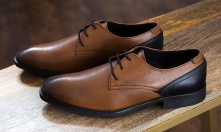 Redfoot Men's Derby Shoes