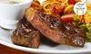 Armazém do Juca - Armazém do Juca: Armazém do Juca – Taguatinga Sul: jantar especial para 2 ou 4 pessoas com salada e 3 opções de prato principal