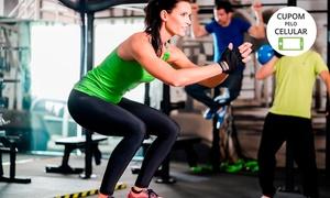 Crossfit 062: 1, 3 ou 6 meses de CrossFit no CrossFit 062 – Setor Serrinha