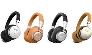 Bohm Wireless Noise-Canceling Headphones (Manufacturer Refurbished)