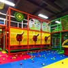 Up to 52% Off Indoor-Playground Admission