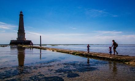 Gironde : Studio ou appartement vue piscine à la Résidence Les Vertmarines jusquà 8 personnes
