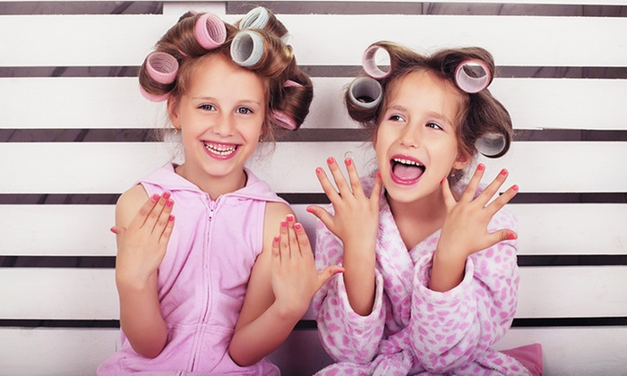 Dandy Doos In High Wycombe Buckinghamshire Groupon - Children's birthday parties high wycombe