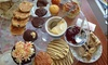 Foxy's Deli and Cafe - Penarth: Welsh Afternoon Tea for Two or Four at Foxy's Deli and Cafe