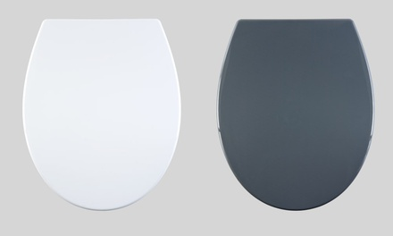 Aqualona Thermoplast Toilet Seat