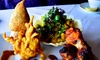 Gate Of India - Hollywood Hills West: Indian Lunch or Dinner at Gate Of India (40% Off). Two Options Available.