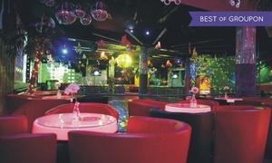 WROTKA Music Caffe Club: Kolorowy zawrót głowy w Music Caffe Clubie Wrotka w Radlinie: 2 godz. jazdy z wypożyczeniem wrotek od 19,90 zł