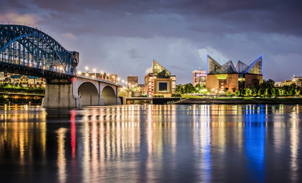 groupon deals for chattanooga tn