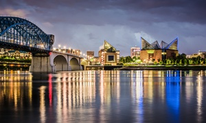 3-Star Top-Secret Hotel in Chattanooga at 3-Star Top-Secret Chattanooga Hotel, plus 6.0% Cash Back from Ebates.