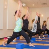 Up to 73% Off Fitness at TotalFusion