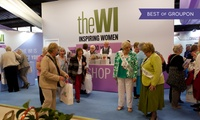 The WI Fair: Two Tickets, 29 March–1 April at Alexandra Palace (Up to 17% Off)