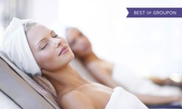 Spa Access with Two Treatments and a Goody Bag for One or Two at The Ocean Rooms (Up to 67% Off)