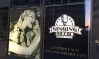 2h de karaoké stylé, chic en salle privatisée pour 4 et jusquà 15 personnes dès 39 € au Singing Studio de Lille