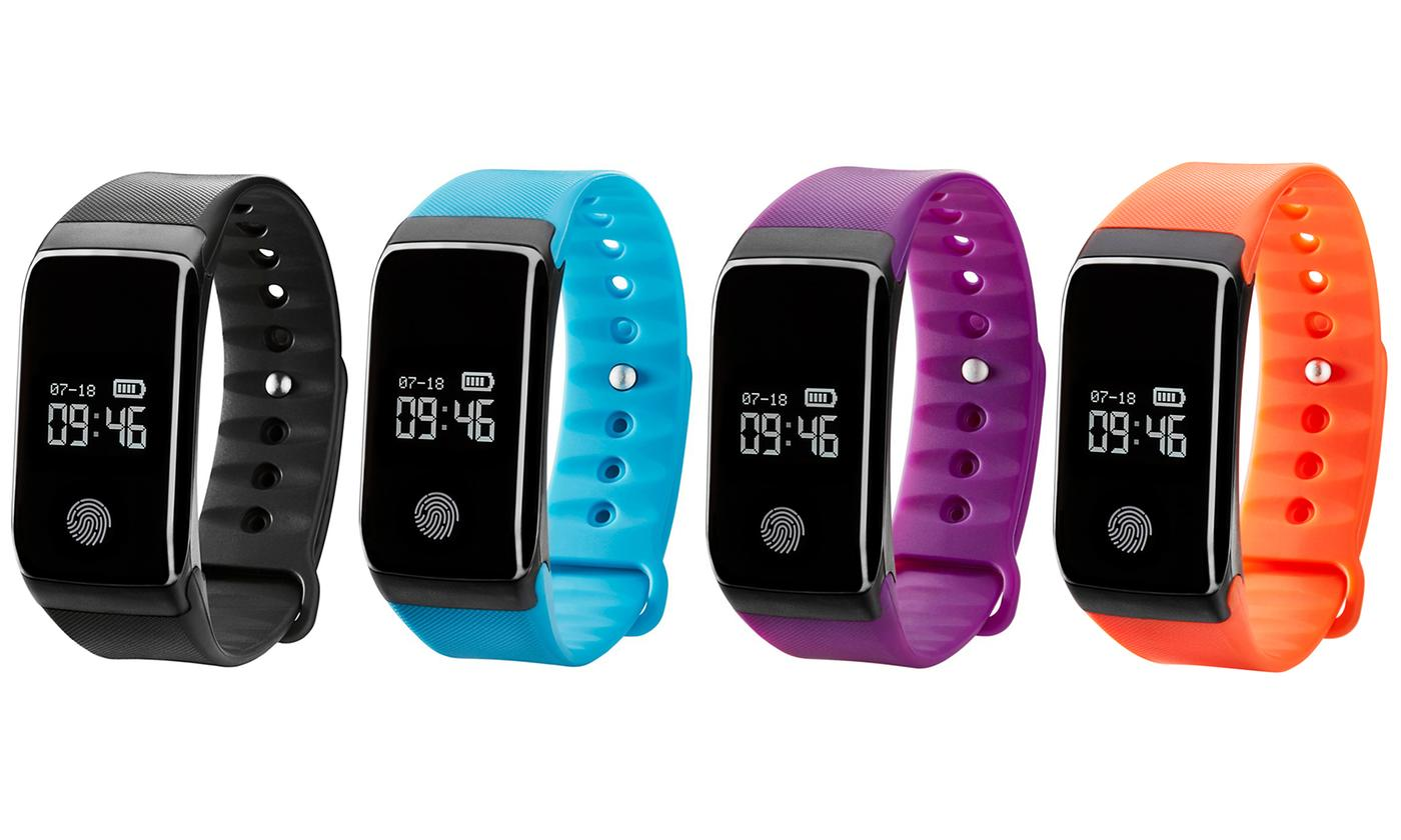 BodyFit H10 Pro Fitness Tracker from £17.99