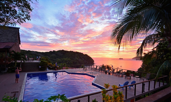 7 Night Costa Rica Vacation from Travel by Jen