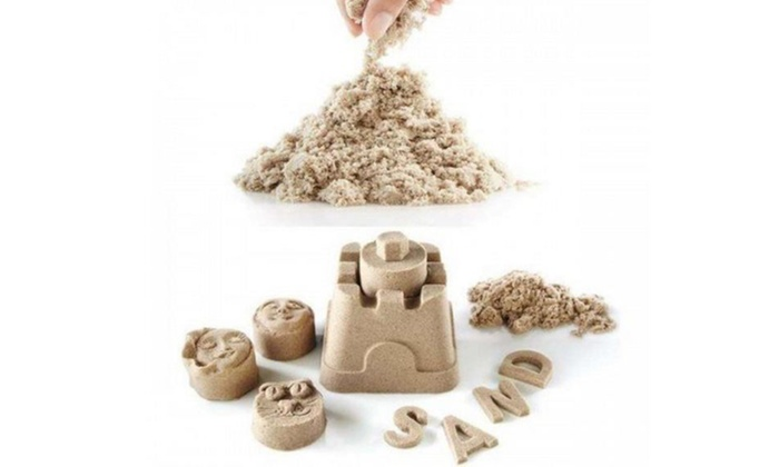 sable modeler motion sand groupon. Black Bedroom Furniture Sets. Home Design Ideas
