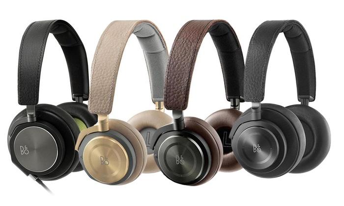 bang olufsen beoplay headphones manufacturer. Black Bedroom Furniture Sets. Home Design Ideas