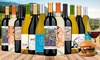 66% Off 12- or 15-Pack of California Wines from Wine Insiders