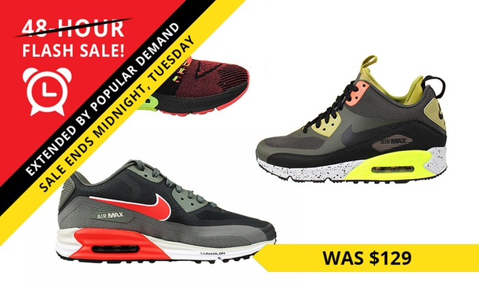 Nike Air Max 90 Side A with Suff