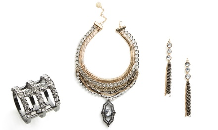 Jessica Simpson Jewelry from $12.99–$27.99 | Brought to You by ideel