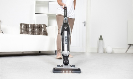 Hoover UNP24ABS 24V Cordless Vacuum Cleaner With Free Delivery