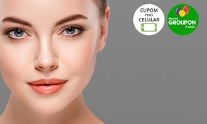 Estúdio Esmalteria Unhas e Estética: #NiverGroupon - Estúdio Esmalteria Unhas e Estética – Centro:tratamentos faciais com limpeza de pele, peeling e mais