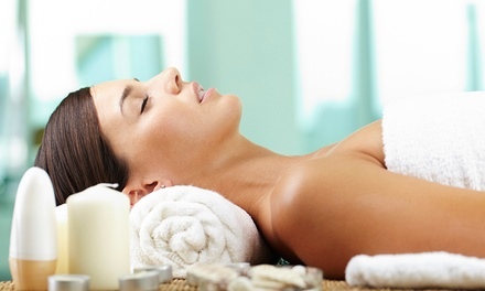 60-Minute Therapeutic Massage from Integrative Massage with Julie Edwards (45% Off)