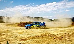 Pilotage Concept: 2 tours découverte avec 3, 4, 6 ou 8 tours au volant d'une Subaru WRX, Groupe N ou A dès 39 € chez Pilotage Concept