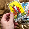 Up to 57% Off Tarot Card Readings