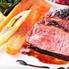 Half Off Steak-House Food at Warren Duck Club
