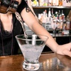 50% Off Bartender Course at Blue Label Bartending School