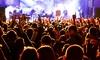 Hullabaloo Music Festival - Sokol Park: Hullabaloo Music Festival at Sokol Park on July 24–26 (Up to 30% Off)