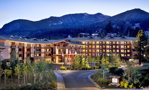 Family-Friendly Condos in Mammoth Lakes