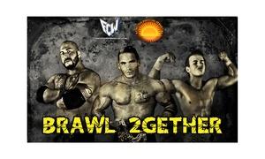 ASD Indy Wrestling: Wrestling: biglietto per lo spettacolo del l'11 giugno a Milano (Pero) (sconto 52%)