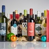 15-Bottle Curated Wine Packs with Gift Bags (Up to 79% Off)