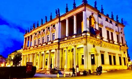 Vicenza: camera Standard o Deluxe con colazione e cena opzionale a 64€euro