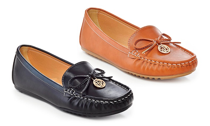 Ladies' Fashion Loafers