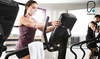 Pure Gym - Multiple Locations: Five One-Day Passes at Pure Gym, UK-Wide (Up to 90% Off)