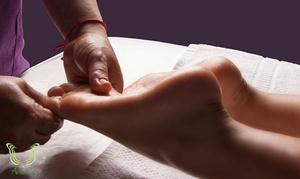 Armonía: Masaje de 50 minutos para 1 o 2 personas con opcion a cava desde 19,95€