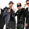 New Edition and Babyface — Presale Tickets