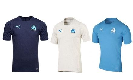 T-shirt Olympique de Marseille Puma