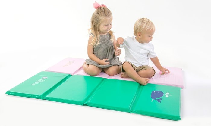 Napmat by Über Mom: Napmat by Über Mom