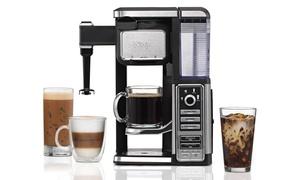 Ninja Coffee Bar Single-Serve System (Refurbished)