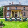 North Yorkshire: Up to 3 Nights with Breakfast