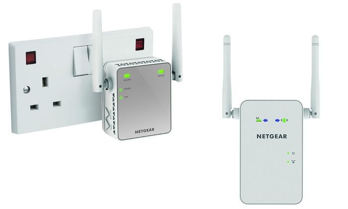 how to set up netgear wifi ranger extender