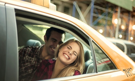 $6 for $10 Worth of Services Best Economy Taxi