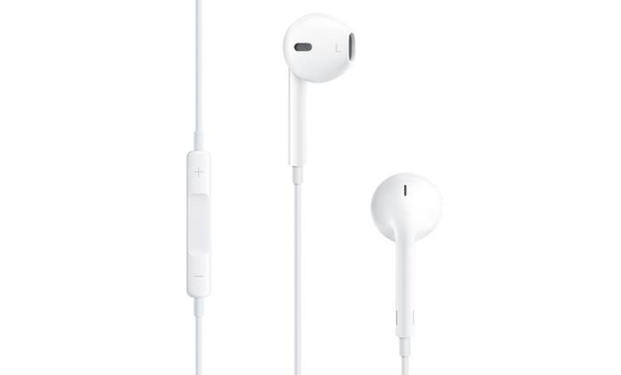 Cuffiette auricolari Apple da 11,90 € (fino a 67% di sconto)
